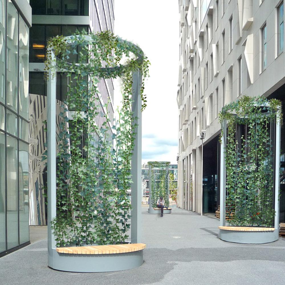ivy towers streetlife