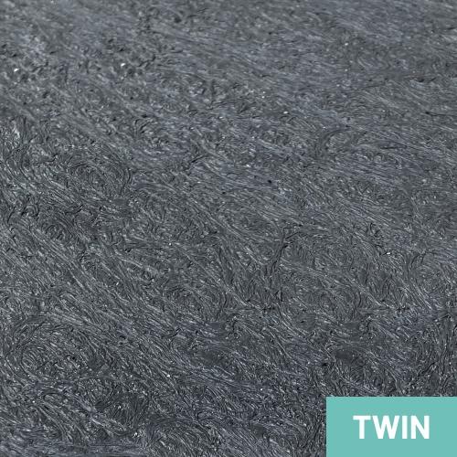 Lava Grey - Post-Consumer Äbfalle