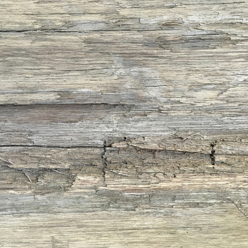 FSC® Reused Hardwood