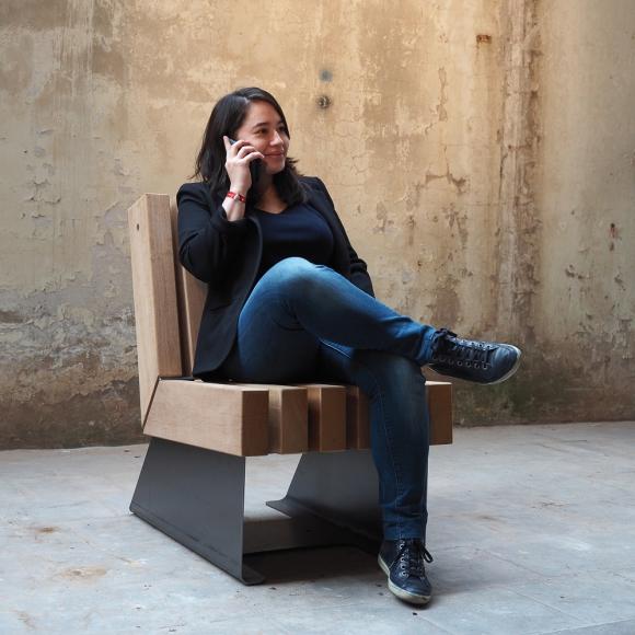 Rough&Ready Lounge Seats