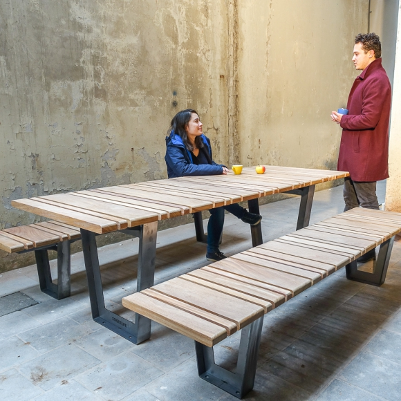 Highlife III Picnic Sets