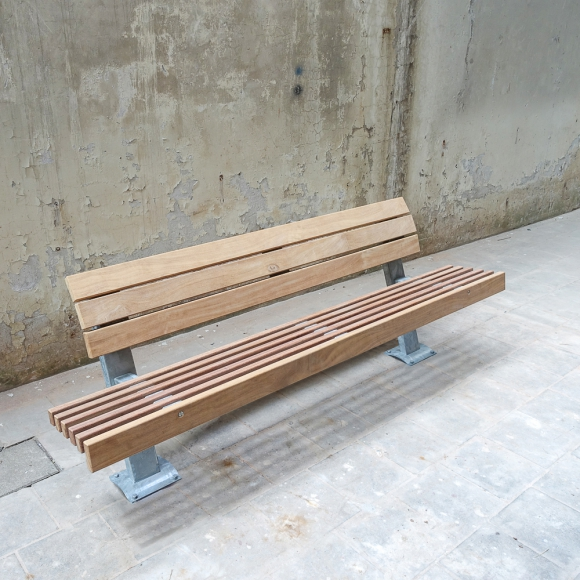 The New Standard Benches