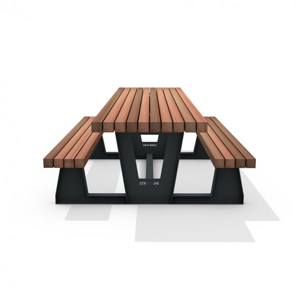 Set de Pique-nique Solid Industry