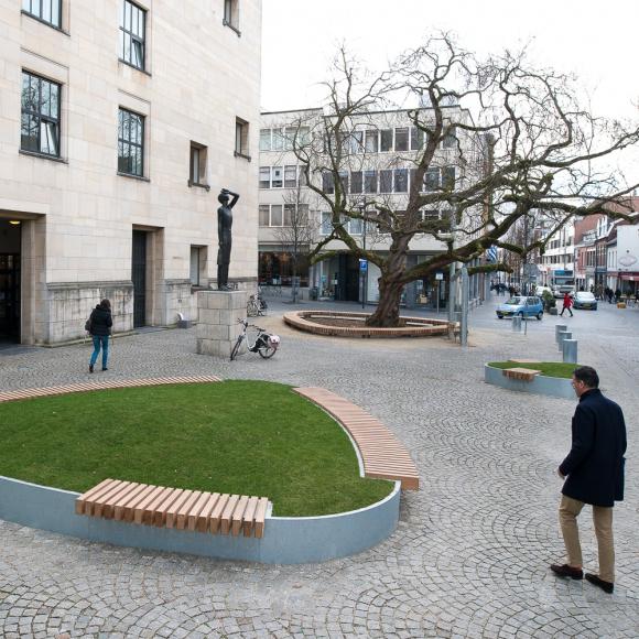 free forms tree isles streetlife. Black Bedroom Furniture Sets. Home Design Ideas