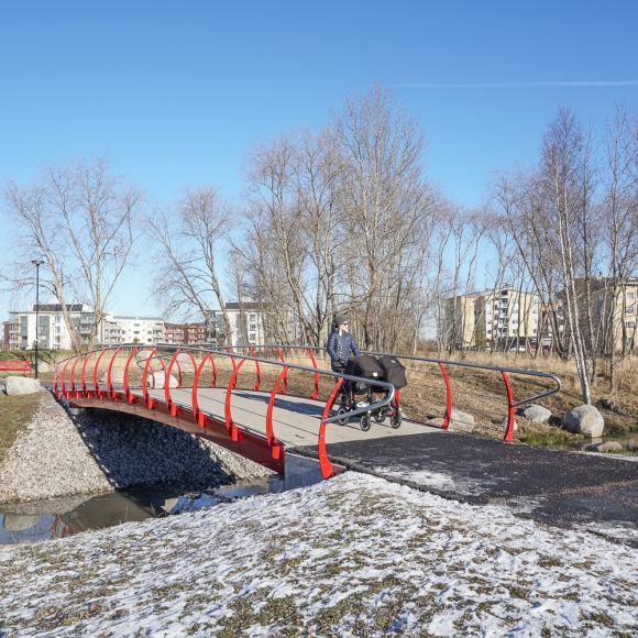 Shortline Nautic Bridges