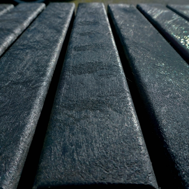 All Black Detail