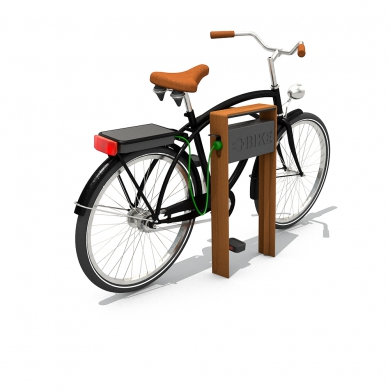 E-Bike Fietsbeugels