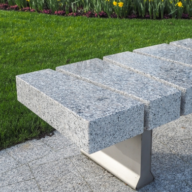 Bancs Stone Granito