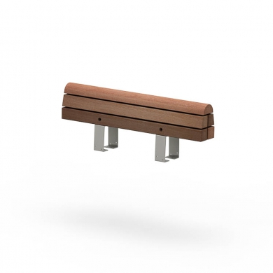 Solid Seat Blocks