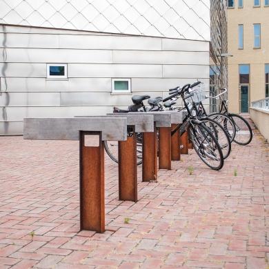 Rough&Ready Fahrradständer