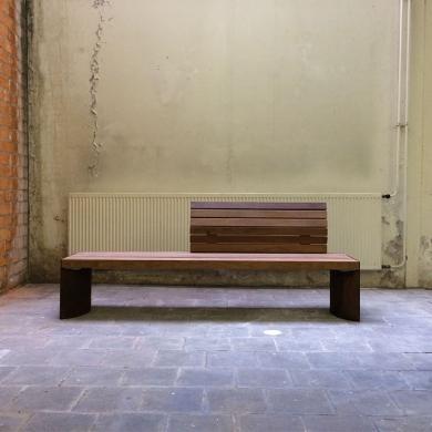 Bancs Solitude