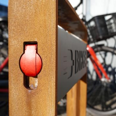 Support de Vélos E-Bicycle