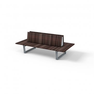 Highlife III Benches System