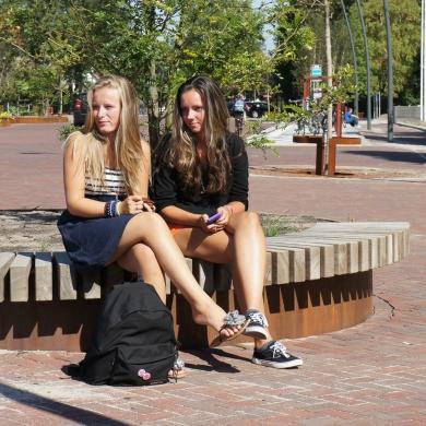 Rough&Ready Ronde Boomeilanden