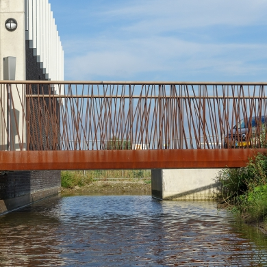 Bowie Brücken