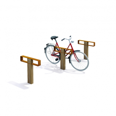 Bike-key Fietsbeugels