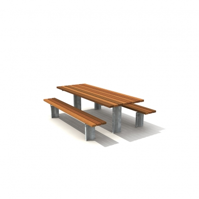 Wooden Picnic Sets