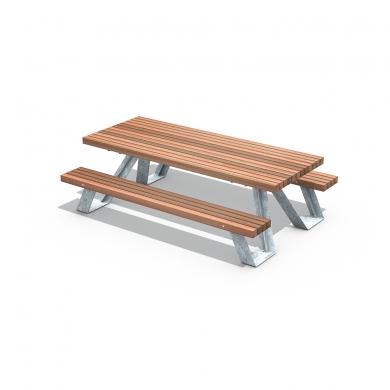 X-Tafel Picknicksets