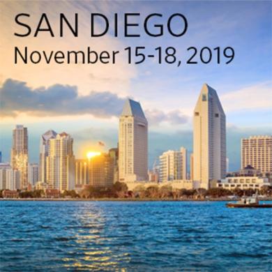 ASLA, San Diego, Nov 15-18
