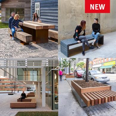 Nieuwe producten Streetlife Collectie 2018-2019